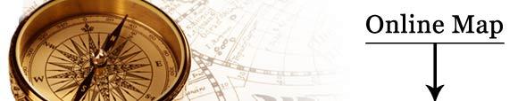 Isfshan Bitumen Factory Online Map